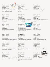 Hilarious Halloween Jokes For Adults by 100 Halloween Jokes Knock Knock A Hallowe U0027en Knock