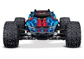 Traxxas Rustler 4X4 VXL 1/10 Brushless RC Stadium Truck - TRAXXAS RC ... Traxxas Slash Mark Jenkins 2wd 110 Scale Rc Truck Red Cars Extreme Pictures Off Road 4x4 Adventure Mudding Best Trucks To Buy In 2018 Reviews Buyers Guide Hg P407 24g 4wd 3ch Rally Car Metal 4x4 Pickup Rock Axial Yeti Score Trophy Unassembled Offroad Rc Image Kusaboshicom Promo 20kmh Remote Control Electric Crawl Off High Adventures 4 Scale Trucks In Action On Mars Nope Cross Gc4 Crawler Kit Czrgc4 Tamiya Toyota Bruiser 58519 New Maisto Monster Sg4c Demon W Hard Body And Cnc Gears