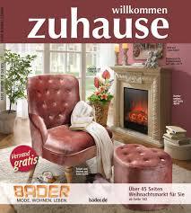 каталог bader zuhause осень зима 2018 заказ товаров на www