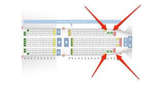 siege avion quels sont les sièges d avion boeing les plus populaires slate fr