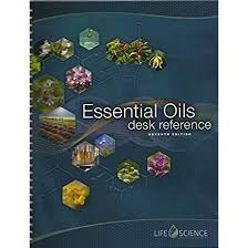 picturesque essential oils desk reference images young living 2nd