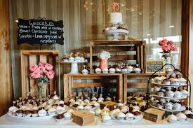 Your Next Dessert Table Ideas To Consider