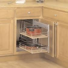 Blind Corner Base Cabinet Organizer by 13 Best Home U0026 Kitchen Cabinet Organizers Images On Pinterest