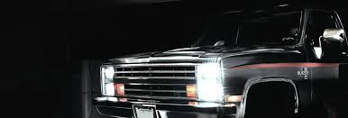 100 The Car And Truck Store LED Headlights For S And S LED Vehicle Lighting