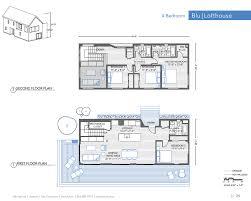 100 Blu Homes Prefab Lofthouse Home Moderns