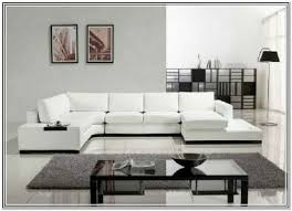 Ashley Furniture Living Room Set For 999 by White Living Room Furniture Set Black And White Leather Living