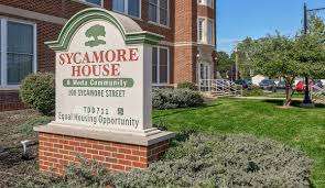 100 Sycamore House Floor Plans Of Senior Living In Durand MI