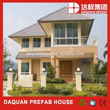 100 Maisonette House Villa Buy China Prefab SPrefabricated Residential SPrefabricated Concrete S Product On Alibabacom