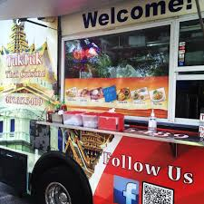 100 Orlando Food Trucks Tuk Tuk Truck Roaming Hunger
