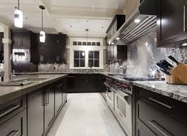 Home DesignsDesigner Kitchen Cabinets Dark Sebring 8 Services Designer