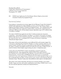 letter of support templates Templatesanklinfire