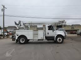 100 Mountain Truck Longmont 2004 ALTEC D947TR MOUNTED ON 2005 INTERNATIONAL 4300 For Sale In