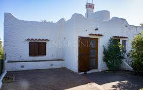 100 Sardinia House SantAntioco House With Garden And Sea View In