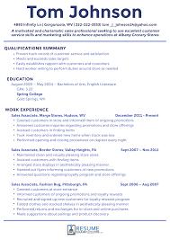 Sales Resume Sample Examples Wondrous Templates Australia Nursing With Customer Service Pdf And