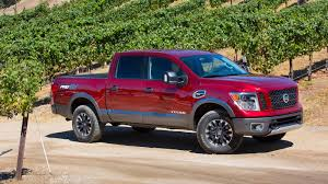 100 Nissan Titan Truck Used 2017 King Cab Pricing For Sale Edmunds