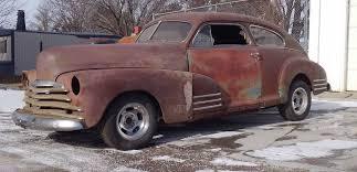 100 1948 Chevy Truck 1941 Sedan S10 Conversion Kit Code 504 LLC