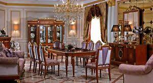 barock esszimmer set möbel gebraucht kaufen ebay