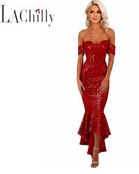 online get cheap red night dresses aliexpress com alibaba group