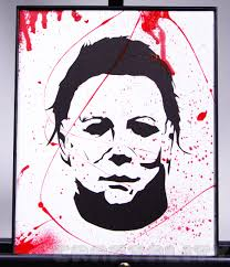Michael Myers Pumpkin Stencil by Craftality It U0027s Dangerous To Go Alone Take These Page 2