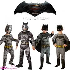 Long Halloween Batman Suit by Batman V Superman Dawn Of Justice Batman Dc Comic Kids Boys Fancy