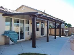 Palram Feria Patio Cover by Stylish How Much Do Aluminum Patio Covers Cost As Inspiration And