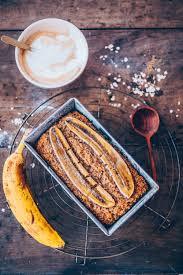 Glutenfreier Kuchen Rezept Ohne Nã Sse Veganes Bananenbrot Glutenfrei