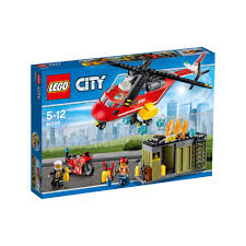 LEGO City Fire Response Unit 60108 - £25.00 - Hamleys For Toys And ... Lego Gift Ideas By Age Toddler To Twelve Years Lego City Great Vehicles Airport Fire Truck Amazon Canada Amazoncom Emergency 60003 Toys Games Cartoon Police Car My 2 Duplo Legoville 4977 Amazoncouk About New Cars Fire Truck Lego Movie Cars Videos For Children Kids 4x4 4208 Station 60004 City Halloween Special Update Junior Kids Game Remake Legocom