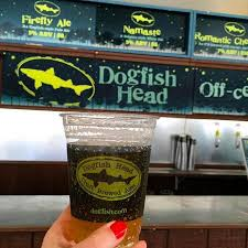 Dogfish Punkin Ale Clone by Firefly Ale Dogfish Head Craft Brewed Ales Off Centered Stuff