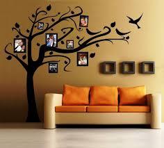 Tree Wall Decorating Stencils