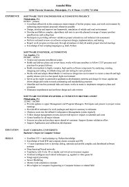 Software Engineer, Automotive Resume Samples | Velvet Jobs 32 Resume Templates For Freshers Download Free Word Format Warehouse Workerume Example Writing Tips Genius Best Remote Software Engineer Livecareer Electrical Engineer Resume Example Lamajasonkellyphotoco Developer Examples 002 Cv Template Microsoft In By Real People Intern At Research Samples Velvet Jobs Eeering Internship Sample Senior Software Awesome Application 008 Ideas Eeering