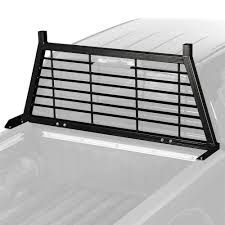 100 Ladder Racks For Trucks Discount Ramps Apex HARACKALUM Adjustable Aluminum Headache Rack
