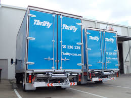 100 Thrifty Truck Rentals Dhollandia Products