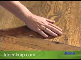 Bona Pro Series Hardwood Floor Refresher by Hardwood Floor Cleaning Products Bona Youtube