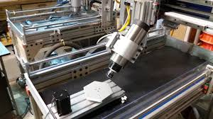 100 Axis Design NEW CNC 5th Axis Design For CNC Router PART 1 YouTube