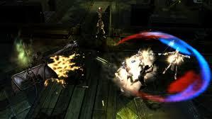 dungeon siege 3 local coop dungeon siege iii screenshots