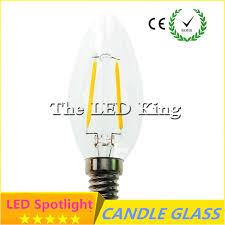 bright vintage led edison bulb e27 e14 real watt 6w 12w led