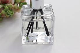 Lampe Berger Fragrances List by Review Of The Cube Scented Bouquet In Precious Jasmin From Lampe