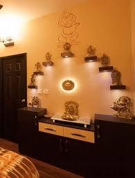 Pooja Room Color Ideas