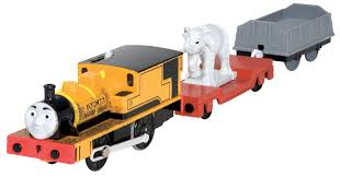Thomas And Friends Tidmouth Sheds Trackmaster by Image Tm Duncan In Runaway Elephant Jpg Thomas And Friends