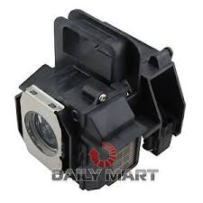 new projector l housing module for epson powerlite 77c s5 ebay