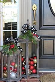 christmas decor outdoor christmas decoration ideas stylish