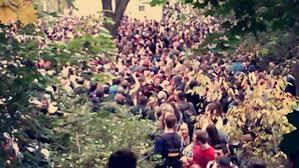 Nh Pumpkin Festival Laconia Nh by Smaller Pumpkin Festival Allowed After 2014 Riot Necn