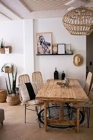 mein boho zuhause dekoriert mit darin design produkten hie