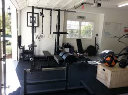 Awesome Crossfit Garage Gym Equipment 40 On Simple Interior Design