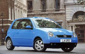 Volkswagen Lupo Hatchback Review 1999 2005