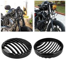 5 3/4'' Black Aluminum Headlight Grill Cover For Harley Davidson ... Harley Davidson Truck Fresh 2014 Lonestar Thrdown Amazoncom Chroma 1911 Chrome Harleydavidson Diecast License Harley Davidson Rose Window Graphics Accsories Car Seat Car Seat Covers Bucket Attractive Bathroom Ornament Lonestar Trucks 18 Pinterest Davidson 2012 Ford F150 Edition Picture 57353 Unique Ford 2002 Review Lovely Sportster 2004 Harleyedition Hauler Truckin Magazine