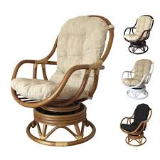Rattan Swivel Rocking Chair Erick With Cushion (Light Brown, Beige Cushion) Rattan Swivel Rocking Chairs Pair Vintage Bamboo Wicker Fniture Living Room Bedroom Patio Lanai Den 1970s A Craftmaster Accent 063610sg Glider Barrel Bamboo Swivel Chair Iselanadaco Rocking In West Drayton Ldon Gumtree Of Bent Chair Ottoman Barrington Outdoor 77705 By South Sea Iveplayco Wonderful Inspiration Papasan Rocker Cushion Kingsley Bate Sag Harbor Lounge
