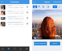 Save Instagram photos and videos to iPhone with these apps