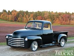 100 Classic Truck Parts Why You Should Not Go To Chevy WEBTRUCK