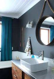 Apartment Bathroom Colors Paint That Match This Therapy Po Midnight Color Ideas